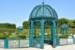 Pawilon w Herrenhausen ogródach, Hannover, Niski Saxony, niemiec Obrazy Royalty Free