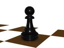 Pawn Royalty Free Stock Image