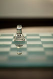 Pawn Chess Piece - business concept series. Stock Photography