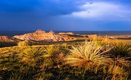 Free Pawnee Buttes Stock Photos - 31354683
