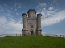 Paxton's Tower Royalty Free Stock Image