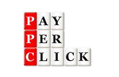 Pay Per Click Stock Photos