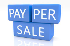Pay per Sale Stock Images