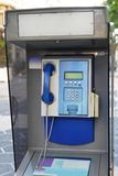 Pay phone Royalty Free Stock Image