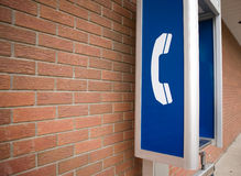 Pay Phone Stock Images