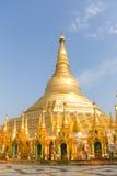 payashwedagon Arkivfoto