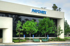 Paychex Corporate Building Royalty Free Stock Photography