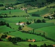 Paye le basque Image libre de droits