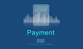 Payment Benefits Bookkeeping Budget Payday Concept Royalty Free Stock Photos