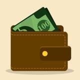 Payment design,  illustration. Stock Photos