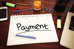 Payment Royalty Free Stock Images