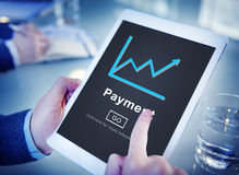 Payment Liability Money Finance Banking Concept Royalty Free Stock Images