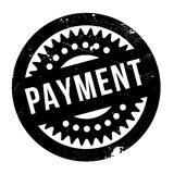 Payment rubber stamp Stock Photos