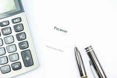 Payment sign background Royalty Free Stock Photo
