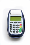 Payment terminal Royalty Free Stock Photography