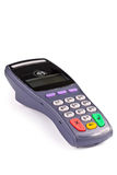 The payment terminal contactless Royalty Free Stock Image