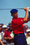 Payne Stewart Royalty Free Stock Photography
