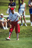 Payne Stewart. The Late Great Payne Stewart, Professional Golf Champion. (Image taken from color slide stock photography