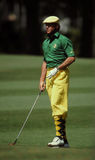 Payne Stewart, PGA Golfer Stock Photography