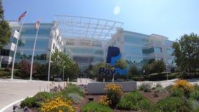 Paypal port i San Jose lager videofilmer