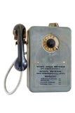 payphone Zdjęcie Stock