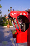 Payphone Стоковое Изображение
