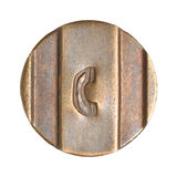 payphone Стоковое Изображение RF