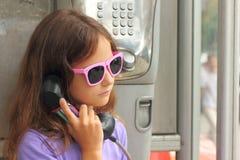 payphone Стоковое Фото