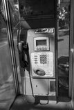 payphone Arkivfoton