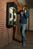 Payphone Stock Photos