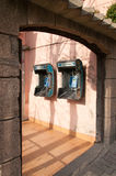 Payphone Stock Images