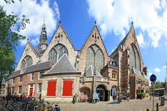 Pays Bas - Amsterdam Royalty Free Stock Images