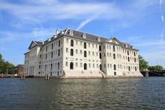 Pays Bas - Amsterdam Stock Image