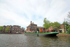 Pays Bas - Amsterdam Stock Images