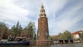 Pays Bas - Amsterdam Royalty Free Stock Photos