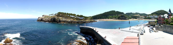 Pays basques Royalty Free Stock Image