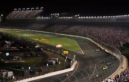 Pays de NASCAR Image libre de droits