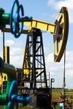 Pays de pétrole images libres de droits