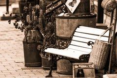 Pays urbain Photo stock
