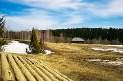 Paysage images stock