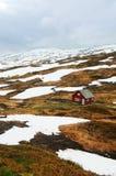 Paysage arctique photos stock