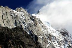 Paysage d'Aba Siguniang Mountain Images libres de droits