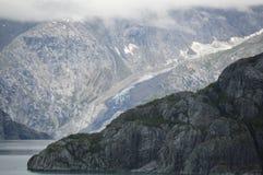 Paysage d'Alaska Images stock