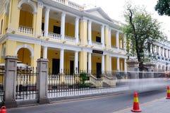 Paysage d'architecture de Shameen Photographie stock