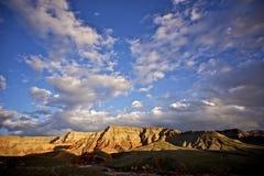 Paysage de l'Arizona Images libres de droits