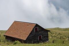Paysage de la montagne image stock