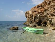Paysage de mer Images stock
