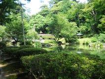 Paysage de nature de Tokyo Japon photo libre de droits