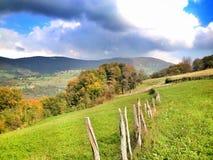 paysage de nature sur la montagne Photo libre de droits