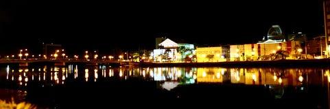 Paysage de Recife Image stock